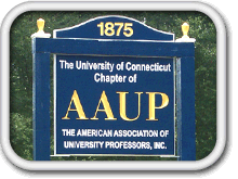 Before and After Signs AAUP