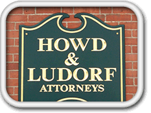 Before and After Signs  Howd Ludorf