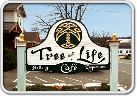 Tree of Life Cafe