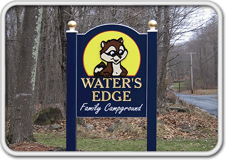 Case Study: Waters Edge Campground